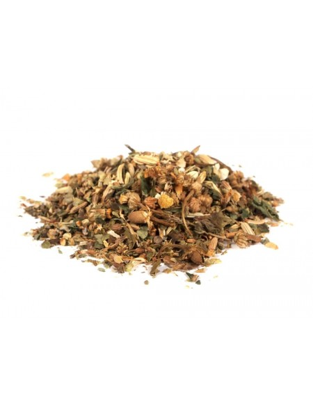 Infusion de Tisane Digestion