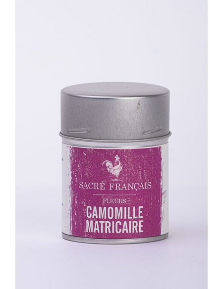 Infusion de Camomille Matricaire