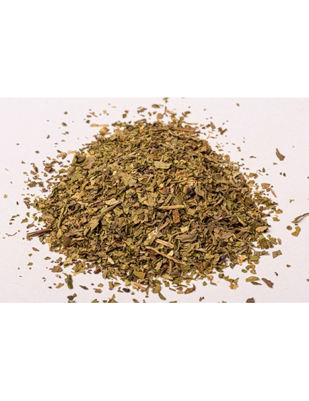 Salad aromatic spice mix