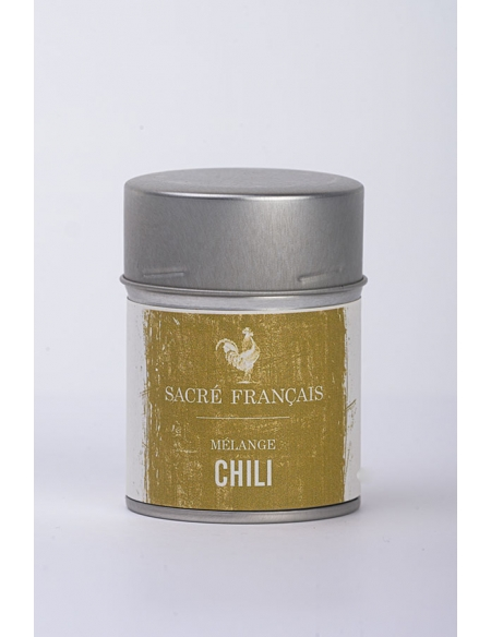 Chile spice mix