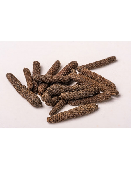 Java long pepper