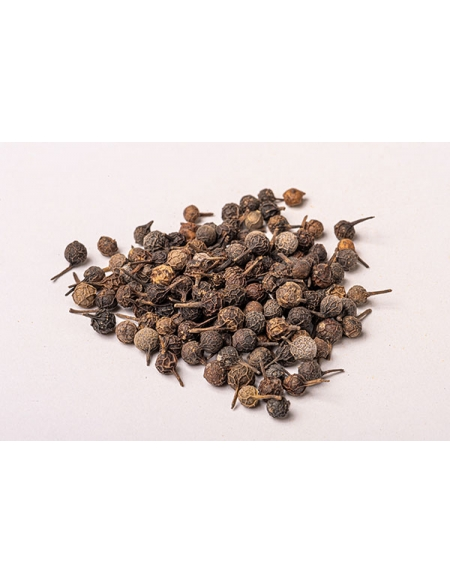 Tailed Pepper - Cubeb