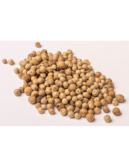 Penja white pepper