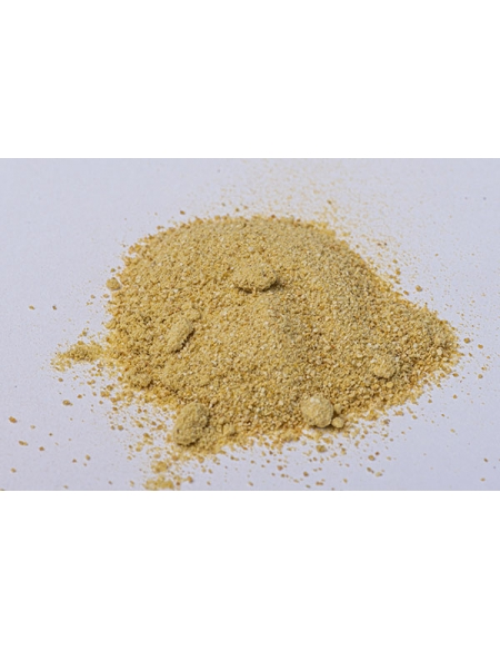 Kaffir lime powder