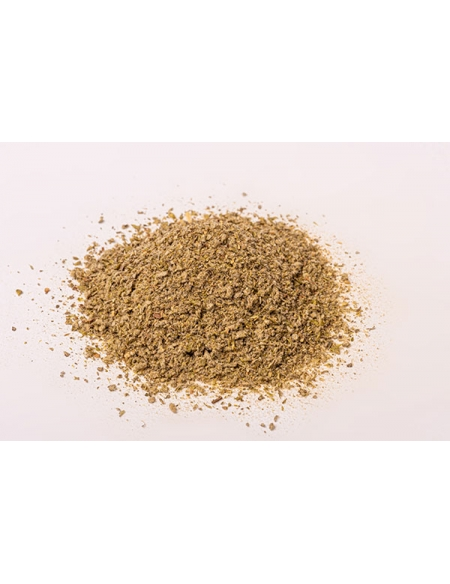 copy of Dried oregano leaves